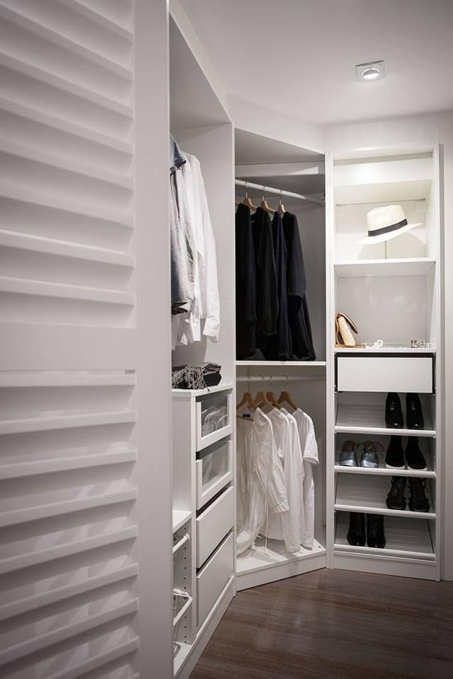 Estilbaliz Martin Puerto Mundaka Wardrobe Closet Bedroom Cupboards Closet Design
