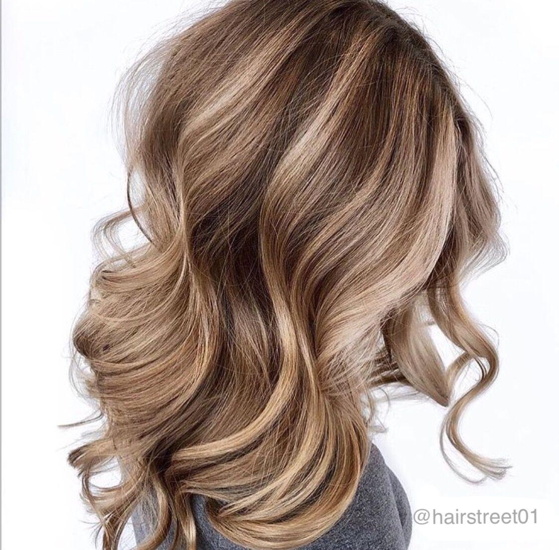 Frisuren naturlich blond