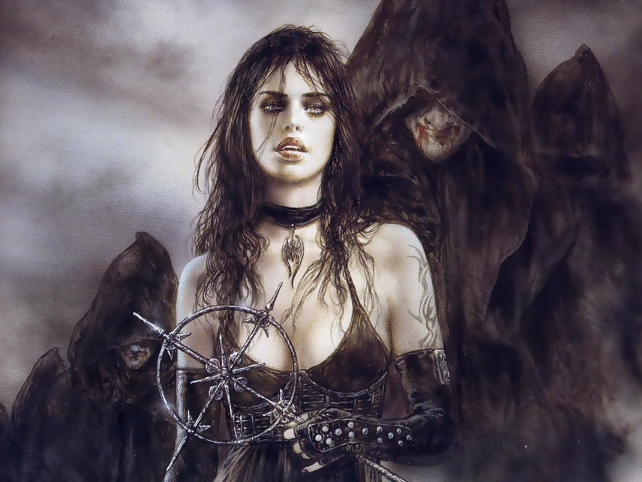 Resultado de imagen para medieval vampires
