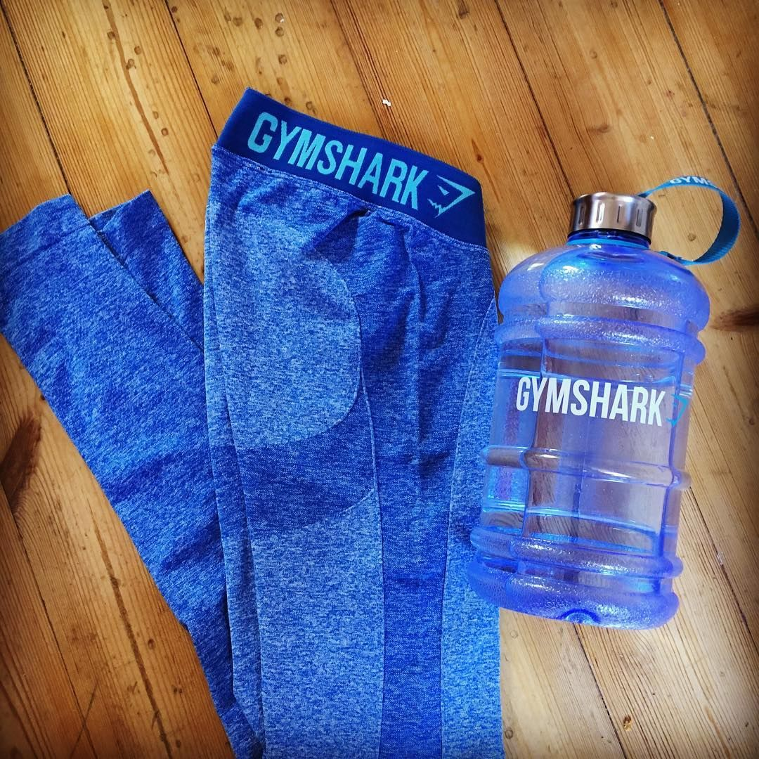 ca937d9850 Gymshark Water Bottle - 2.2 litre in 2019 | Dressy clothes | Workout ...