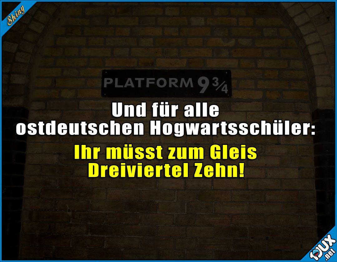 So War Das Auch Geklart P Funny Quotes Good Jokes Harry Potter Jokes