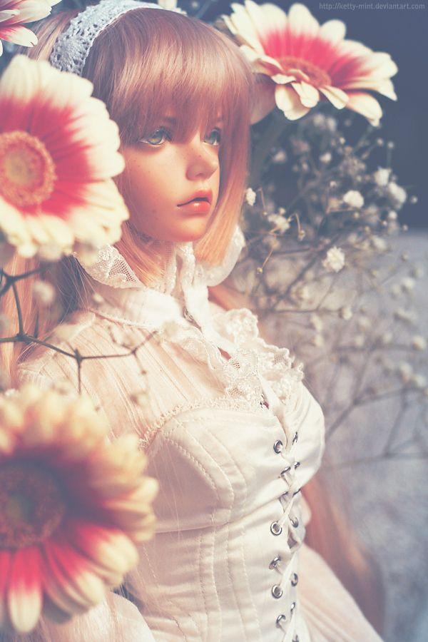 Le bouquet de Castille by Ketty-Mint on deviantART