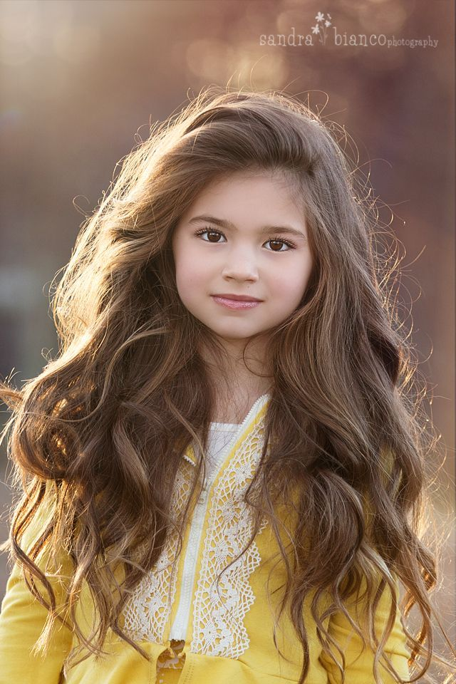 Makeup Ideas makeup for little girls pics : Sandra Bianco Photography » Pose (little girl is so pretty, but ...