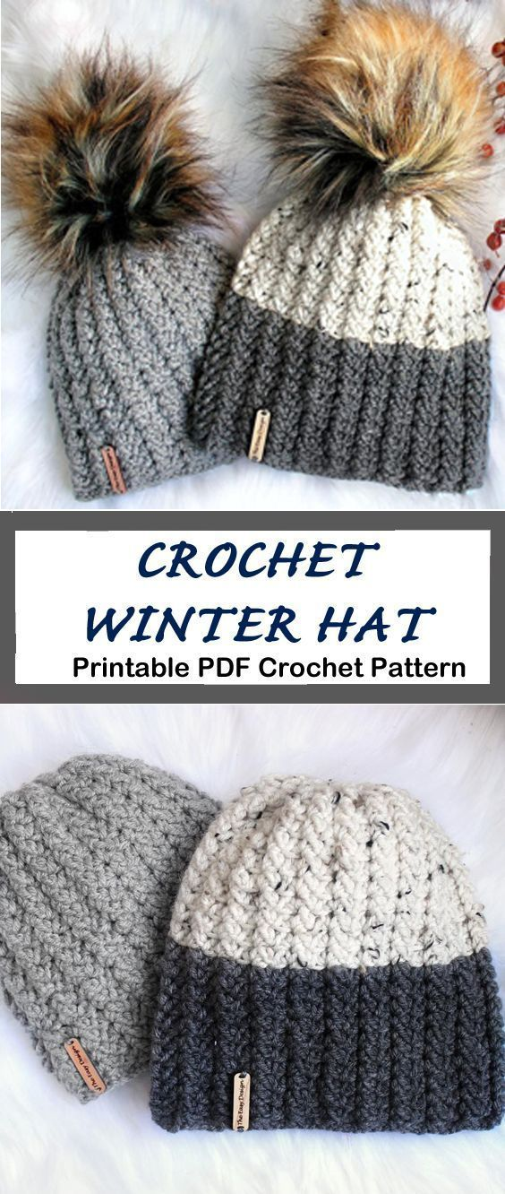 Make a Cozy Hat