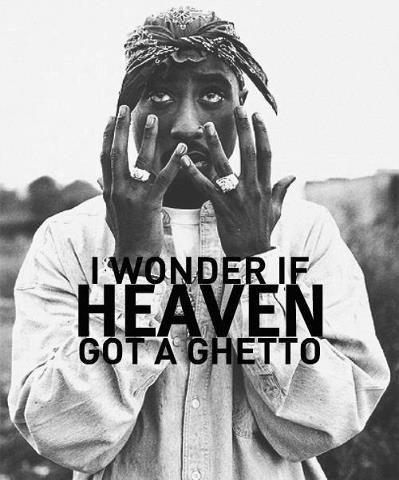 Tupac.