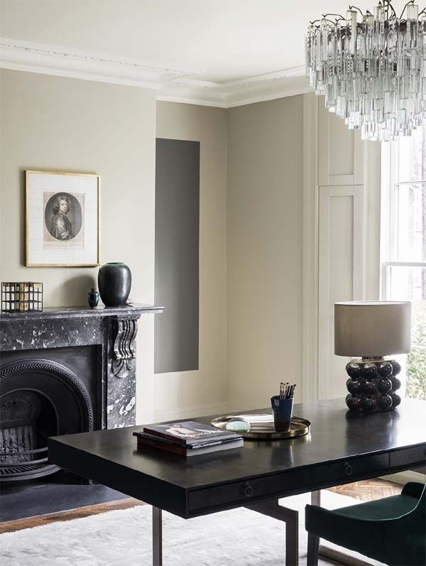 14 Popular Paint Colors For Small Rooms – Life at Home ...