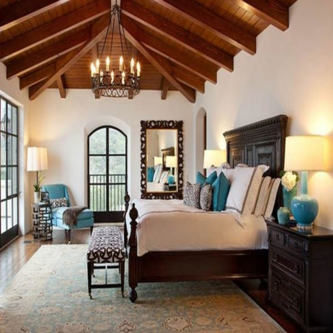 15 Beautiful Mediterranean Living Room Designs You Ll Love: Top 15 Beautiful Santa Barbara Style Interior Collections