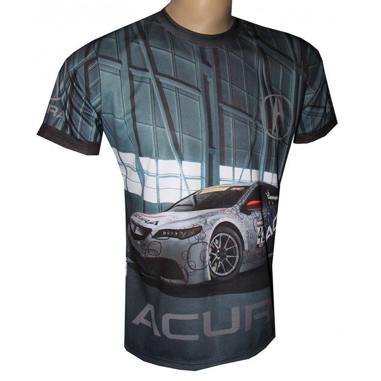 Acura Tshirt Acura Apparel Pinterest - Acura clothing