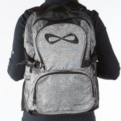 Loving This Nfinity Sparkle Bag