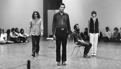 Steve Paxton Satisfyin Lover 1967 Look