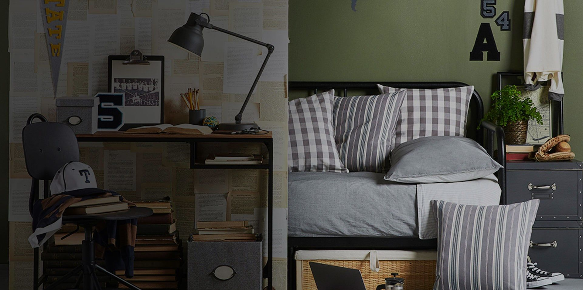 IKEA is excited to help you create the dorm or college ...