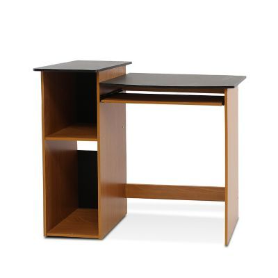 Furinno Econ Multipurpose Computer Wood Writing Desk So Nice