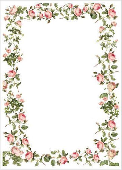 Imagenes de ramas y flores para decorar marcos para - Cuadros para decorar fotos gratis ...