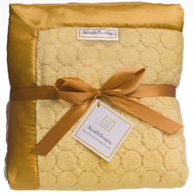 Go for the GOLD & Wrap in Love! Adult Swaddle Wrap - so soft! #HappyValentinesDay Save over 50%
