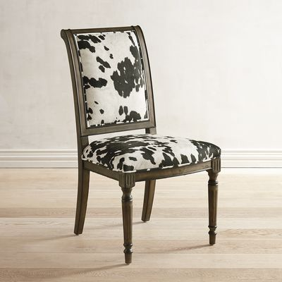 Expect The Unexpected With Its French Inspired Neoclassical Frame