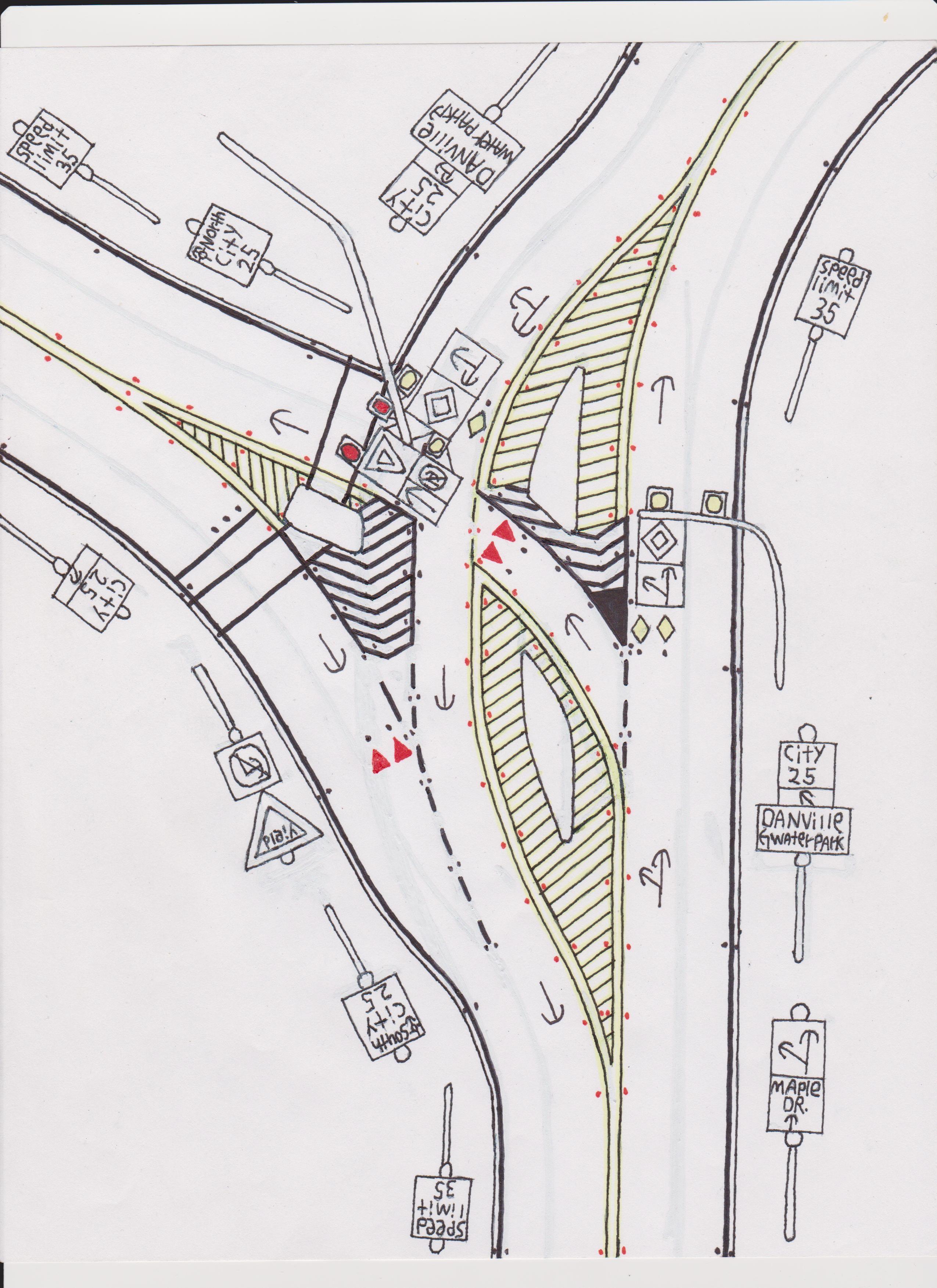Road Drawings | Road Drawings Stuff | Pinterest | Drawing ...