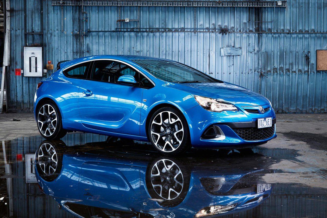Opel Astra Opc 2015 Sportauto S Auto S
