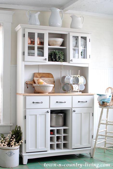 Easy Way To Increase Kitchen Storage New House Design