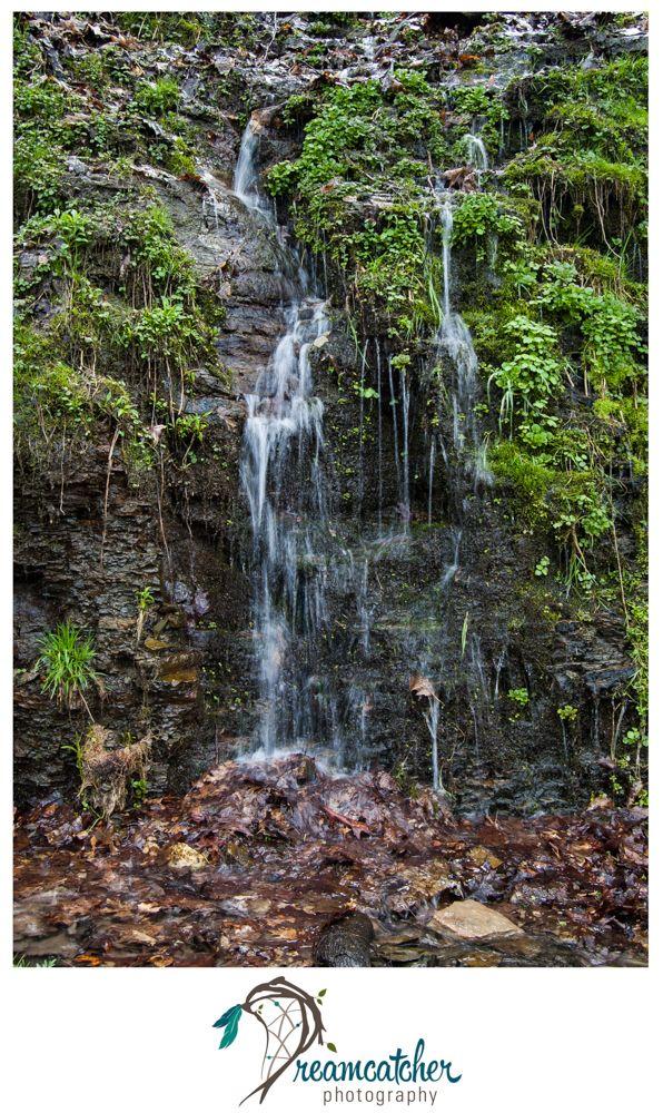 Oil Creek - Running Water www.nicdreamcatcher.com  ©Nicole Iagnemma