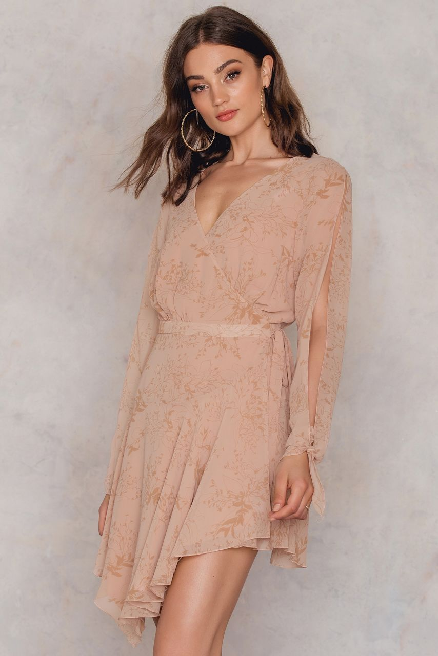 Sierra Mini Dress   Favorite: NA-KD   Pinterest