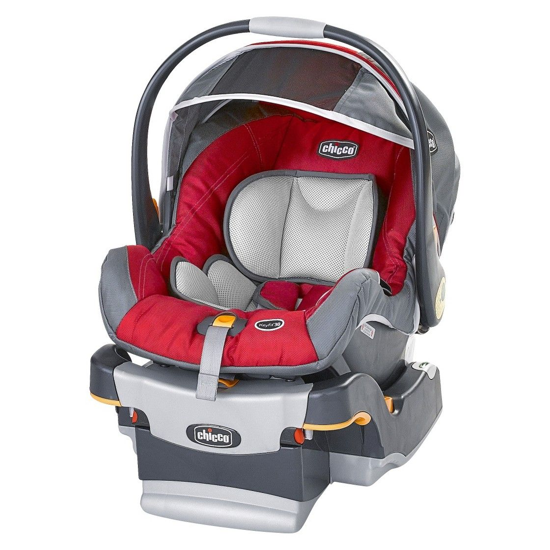 Chicco KeyFit 30 Infant Car Seat Baby car seats, Car