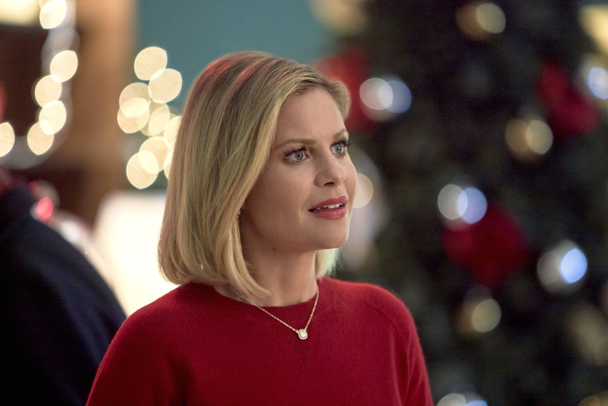 A Shoe Addicts Christmas.Check Out The Photo Gallery From The Hallmark Channel