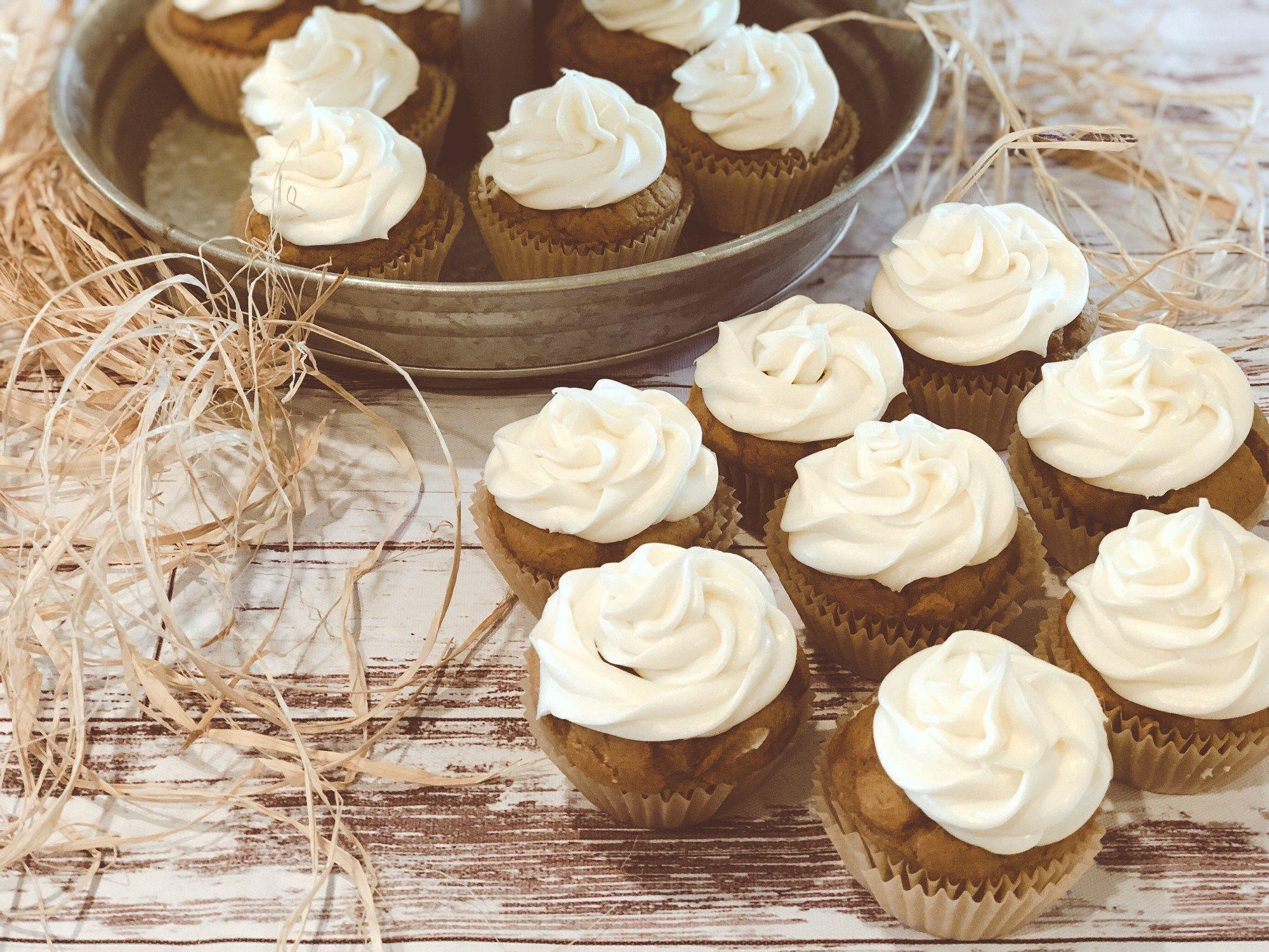 Easy Pumpkin Spice Cupcakes - The Farmwife Feeds #pumpkinspicecupcakes Easy Pumpkin Spice Cupcakes - The Farmwife Feeds #pumpkinspicecupcakes Easy Pumpkin Spice Cupcakes - The Farmwife Feeds #pumpkinspicecupcakes Easy Pumpkin Spice Cupcakes - The Farmwife Feeds #pumpkinspicecupcakes