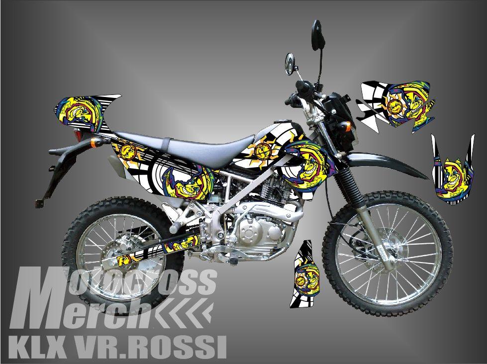 Delightful Kawasaki KX85 Fantasy Lynx Bike 2014. Etonnant Motocross