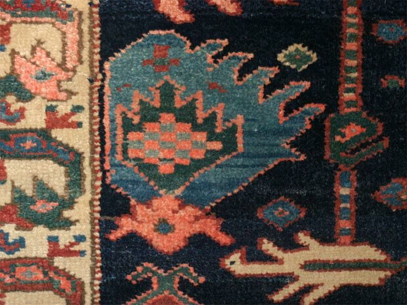 Have You Ever Noticed Color Variations In Your Rug That Appear As Horizontal Bands This Is Known As Abrash And It I Rugs How To Clean Carpet Handmade Quality