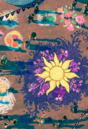 塔の上のラプンツェルの壁紙に使える画像まとめディズニー Naver
