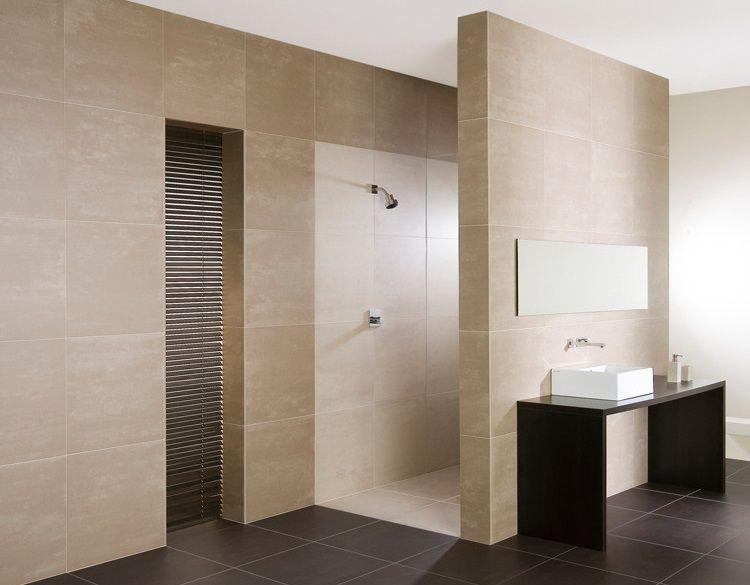 Badkamer Tegels Bruin : Afbeeldingsresultaat voor keramische tegel houtlook badkamer