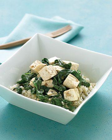 Vegetarian Recipes: Favorite Vegetarian Recipes - Martha Stewart