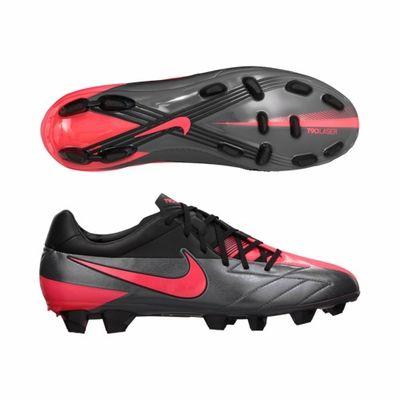 Nike T90 Laser IV FG Soccer Cleats