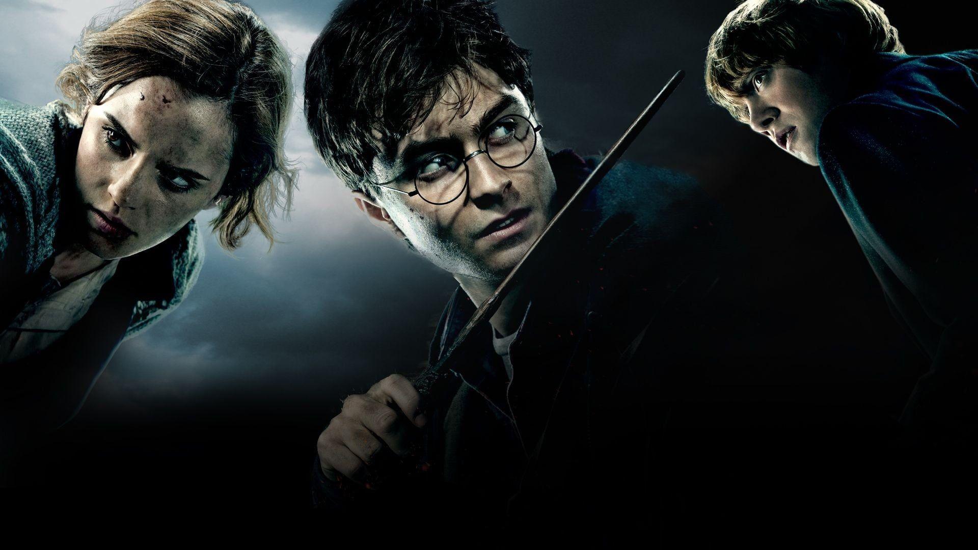 Harry Potter E I Doni Della Morte Parte 1 2010 Streaming Ita Cb01 Film Completo Itali Harry Potter Infographic Harry Potter Movies Ranked Harry Potter Movies