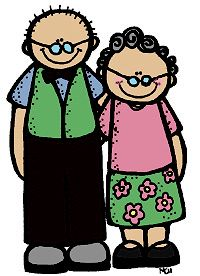 Pin By Maria Monica On Melonheadz People Old Man Cartoon Melonheadz Easy Drawings For Kids