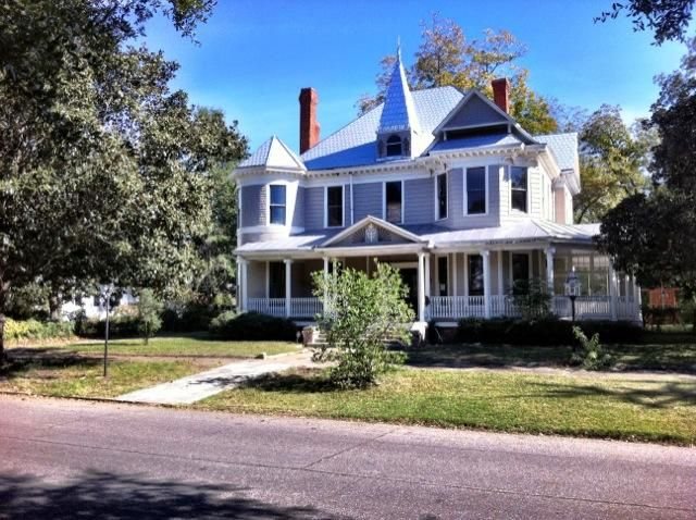 victorian for sale in alabama
