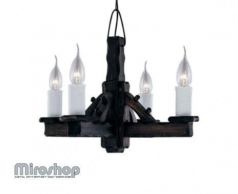 Searchlight Rustic EULL-4