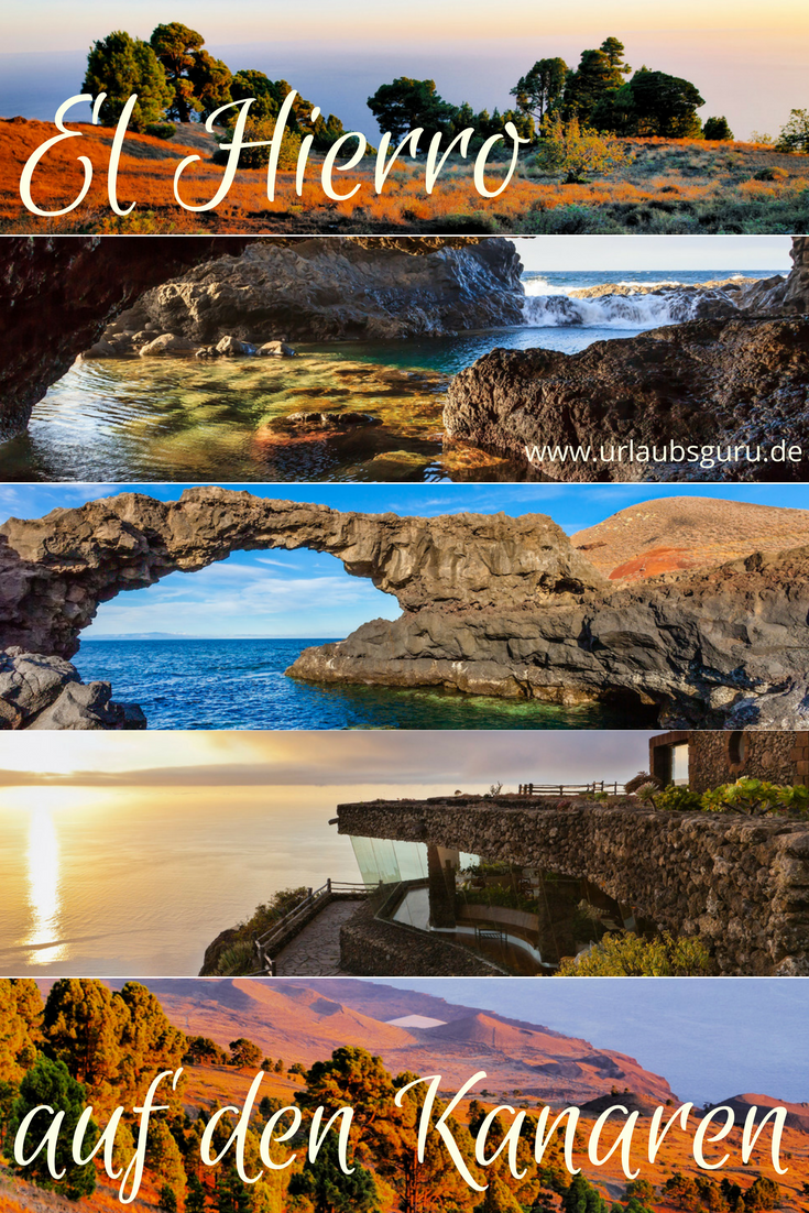 El Hierro Die Unberuhrte Kanareninsel Urlaubsguru Kanaren Kreuzfahrt Kanaren Kanarische Inseln