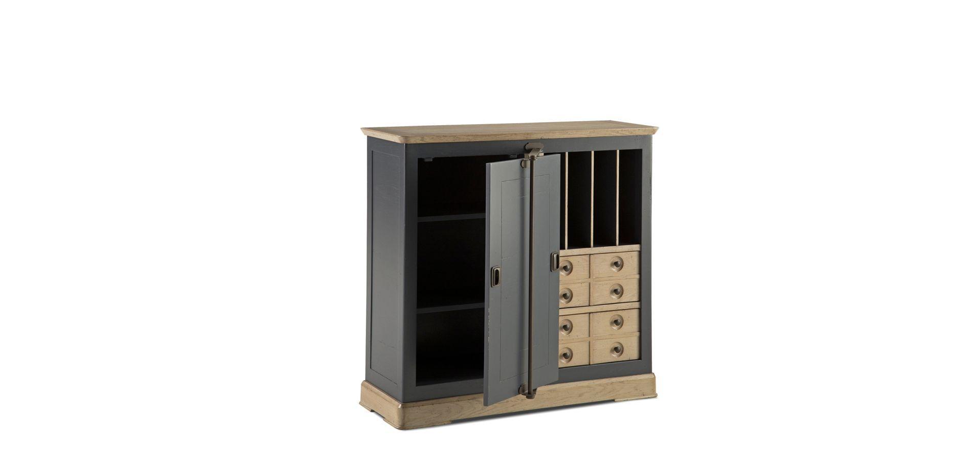 Armand Meuble D Entree Roche Bobois Locker Storage Adjustable Shelving Storage