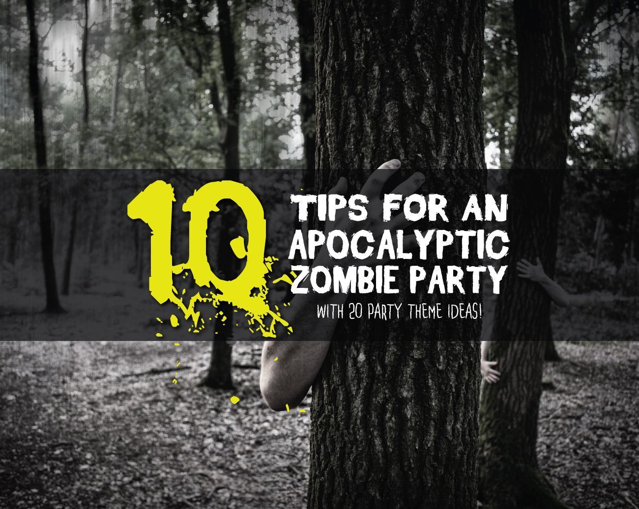 Planning an epic Zombie Apocalypse party? Here is the best collection of tips including 20 party theme ideas, a timeline, and a whole bunch of spine shivering p #zombieapocalypseparty Planning an epic Zombie Apocalypse party? Here is the best collection of tips including 20 party theme ideas, a timeline, and a whole bunch of spine shivering p #zombieapocalypseparty Planning an epic Zombie Apocalypse party? Here is the best collection of tips including 20 party theme ideas, a timeline, and a whol #zombieapocalypseparty