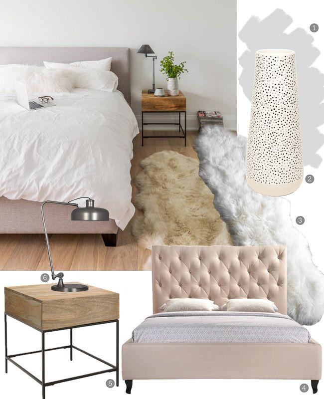 Room Envy Cozy Up Your Bedroom The Rustic Nordic Way Bedroom