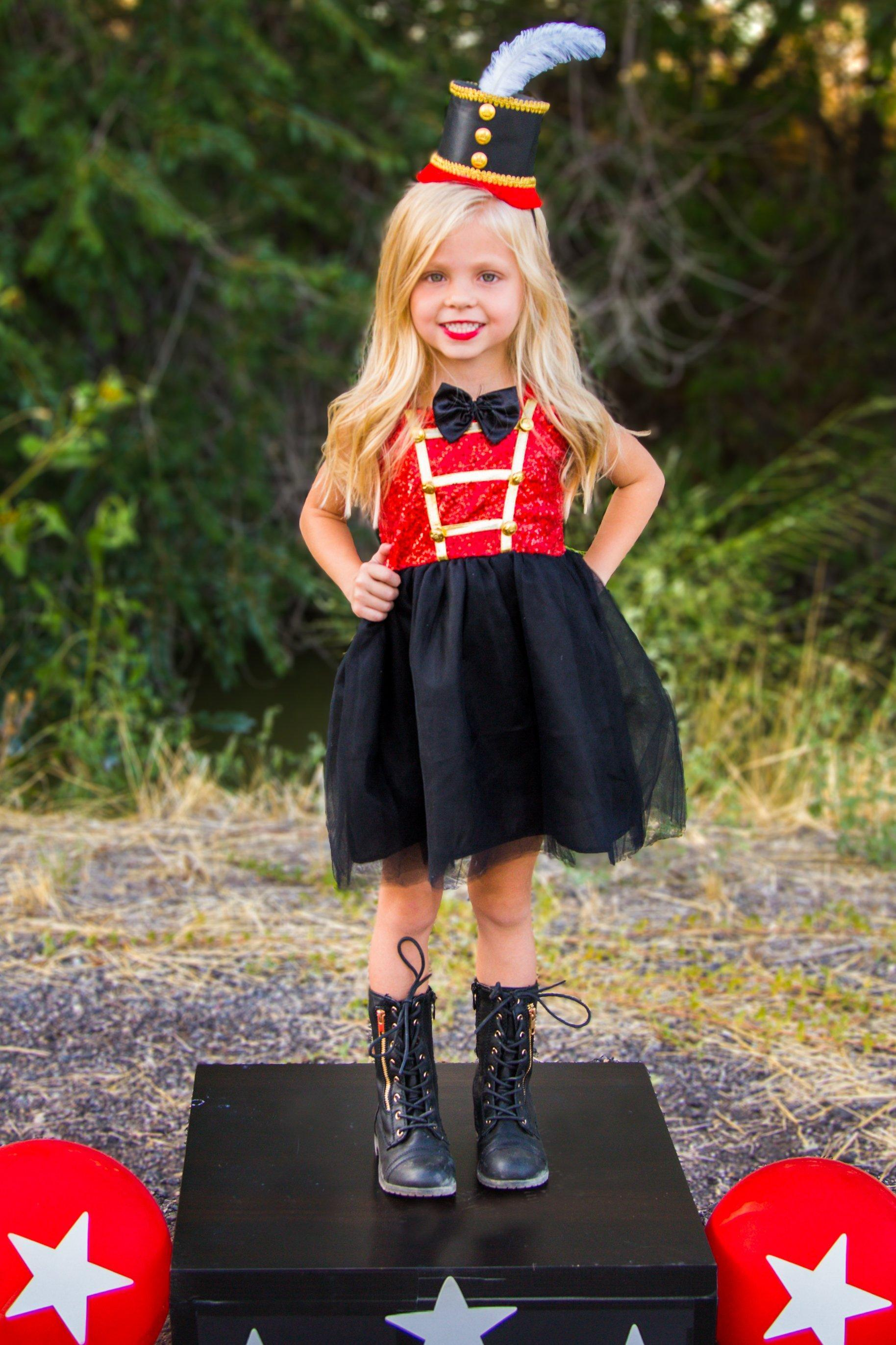 Halloween 2020 Costumes Greatest Show Greatest Show Ringmaster Costume Set   HIDE | Awesome kids