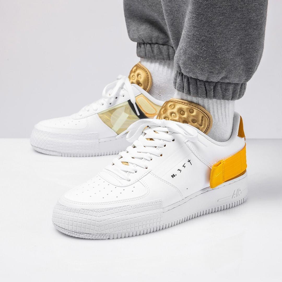Titolo Sneaker Boutique on Instagram