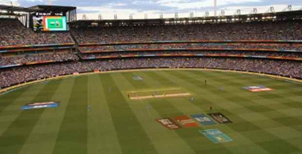How #SAP Brings Fans Closer to ICC #Cricket World Cup @SAPSports