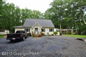 Unfurnished Homes For Sale At East Stroudsburg Pa 18302 Mls Pm