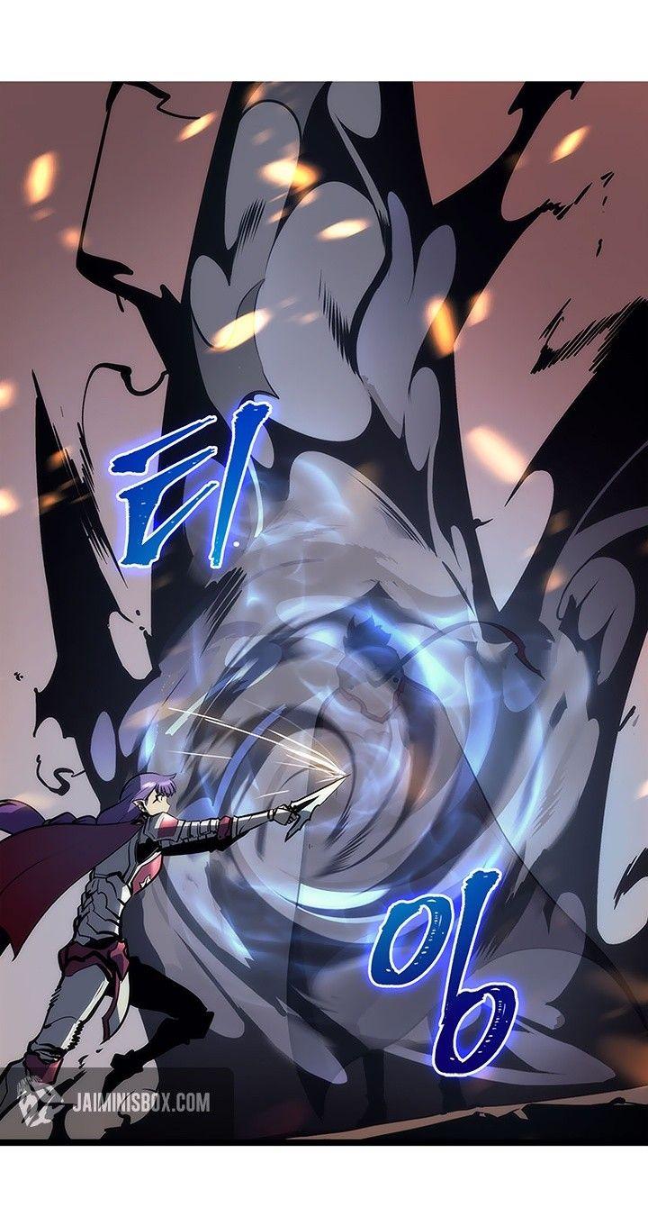 Solo leveling ch 82 necromante personagens de rpg anime
