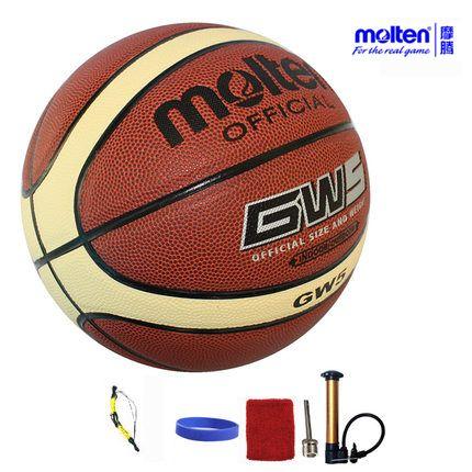 Original Molten Basketball Ball Gw7xgw6x Gw5x Brand High Quality Genuine Molten Pu Material Official Size7 Size 6 5 Bask Basketball Ball Basketball Outdoor Men