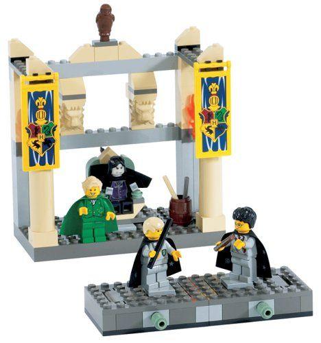 Lego Harry Potter 4733 The Duelling Club Lego Harry Potter Lego Hogwarts Lego