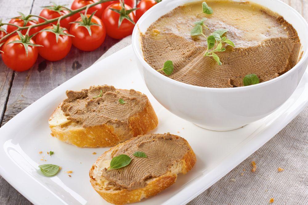 Soup Maker Chicken Liver Pate Recipe This Recept Pashtet Iz Kurinoj Pecheni Idei Dlya Blyud Recepty Prigotovleniya
