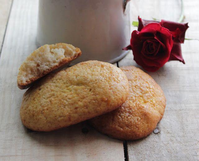 Biscoitos bilbaínos